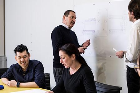 Masterplanning Services Image